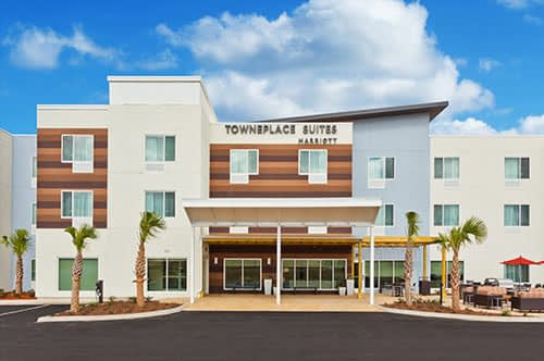 TownPlace Suites Asheville NC