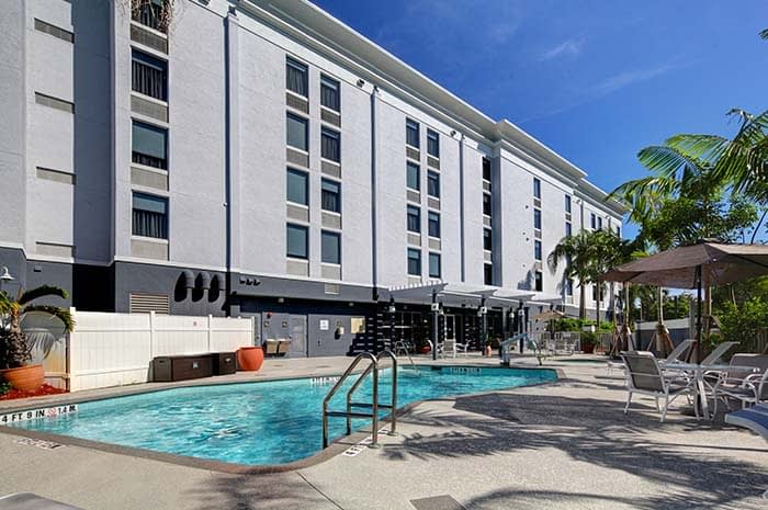 Hampton Inn by Hilton Pembroke Pines-Fort Lauderdale West